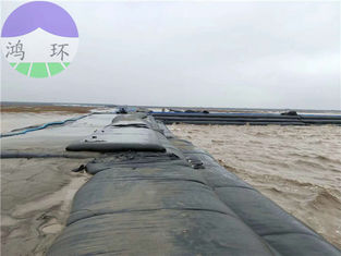 China •Riverbank-und Kanal-Schutz Geotube GT1000 fournisseur