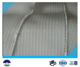 Multifilament-Garn gesponnene Geotextilien 460G für Trennung und basale Verstärkung