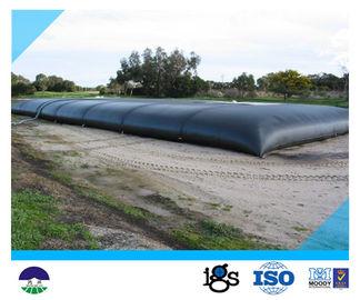 Hochfeste Geotextilien-Rohre bequem für schützende Struktur