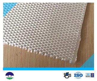 HAUSTIER Polyester-Multifilament gesponnene Geotextilien mit hochfestem